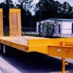 TRAILERS CHASSIS