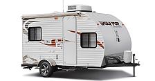Motor Homes – RV's