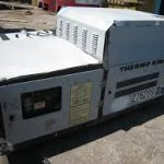 UNDERMOUNT GENERATOR THERMO KING