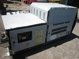 Electric Generator for Sale | JES International Group, Inc