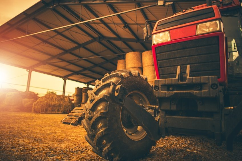 5 Pieces Of Farm Equipment That Increase Productivity