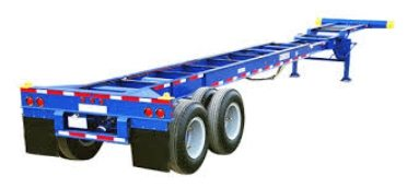 Trailers Camiones 4